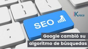 algoritmo google. marketing digital collado villalba